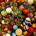 Found My Marbles by Denise Mazzocco