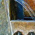 Fountain 2 by Terry C Wagner