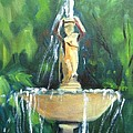 Fountain East Drive Woodruff Place by Katrina West
