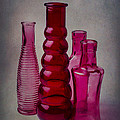Four Bottles by Garry Gay