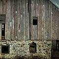 Four Broken Windows by Joan Carroll