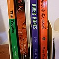 Four Of My Ten Books Published by Mary Deal