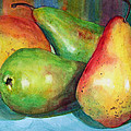 Four Pears Art Blenda Studio by Blenda Studio