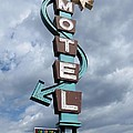 Four Winds Motel by Jim Romo