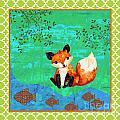 Fox-c by Jean Plout