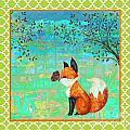 Fox-d by Jean Plout