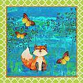 Fox-e by Jean Plout