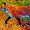 Fox Hunt  by IAMJNICOLE JanuaryLifeBrand