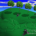 Fox Mound by Keith Dillon
