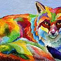 Fox by Sherry Shipley
