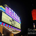 Fox Theater - Pomona - 11 by Gregory Dyer