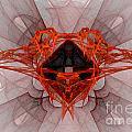 Fractal 080 by Taylor Webb