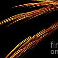 Fractal 25 Fiya by Alys Caviness-Gober