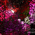 Fractured Color by Lew Davis