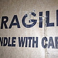 Fragile by M West