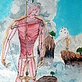 Fragiles Colossus by Lazaro Hurtado