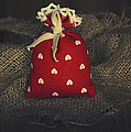 Fragrance Pouch by Svetlana Sewell