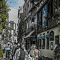France Street by Fred Imon