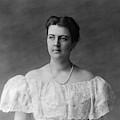 Frances Folsom Cleveland (1864-1947) by Granger
