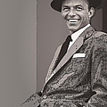 Frank Sinatra by Daniel Hagerman