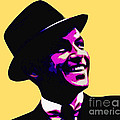 Frank Sinatra by David Caldevilla