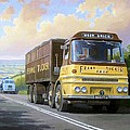 Frank Tucker's Erf. by Mike Jeffries