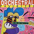 Frank Zappa Orchestral Favorites by Don Parker