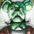 Frankenstein's Koala by Del Gaizo