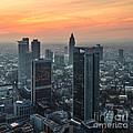 Frankfurt 06 by Tom Uhlenberg