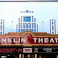 Franklin Theatre by Anthony Jones