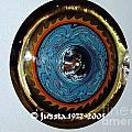 Freddie White Cymbal Earth Wind Fire Spirit Tour by Jussta Jussta