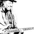 Freddy And His Guitar by Lyriel Lyra