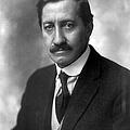 Frederick Albert Cook by Granger