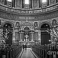 Frederik's Church Interior by RicardMN Photography