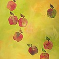 Free Apples by PainterArtist FIN