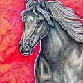 Free Spirit by Gail Butler