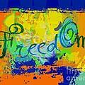 Freed Om by Wendy Wiese