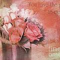 Freedom Flowers by Jayne Carney