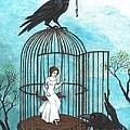 Freedom by Margaryta Yermolayeva