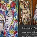 Freedom My Ass 130309 by Selena Boron