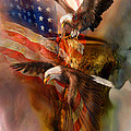 Freedom Ridge by Carol Cavalaris