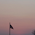 Freedom Sunset  by Chris Mcmannes