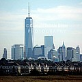 Freedom Tower by Captain Debbie Ritter