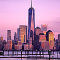 Freedom Tower Nyc by Jerry Fornarotto