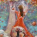 Freedom's Vine by Ashleigh Dyan Bayer