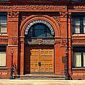 Freemasons Hall, Factors Walk by Panoramic Images