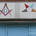 Freemasons by Michael Krek