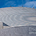 Fremantle Maritime Museum Roof 02 by Rick Piper Photography