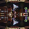 Fremont East 1 by Michael Anthony