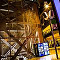 Fremont Street Structure by Angus Hooper Iii